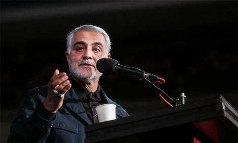(ویدئو) هشدار سردار سلیمانی در مورد تفرقه در جامعه