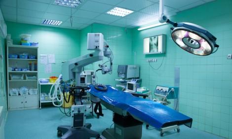 (ویدئو) عمل جراحی با کمک هیپنوتیزم