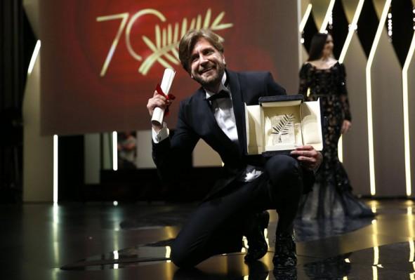 (تصاویر) برترینهای جشنواره کن 2017