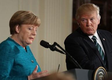 اروپا در مسیر جدایی از آمریکا