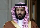 موقعیت محمد بن سلمان در پادشاهی سعودی