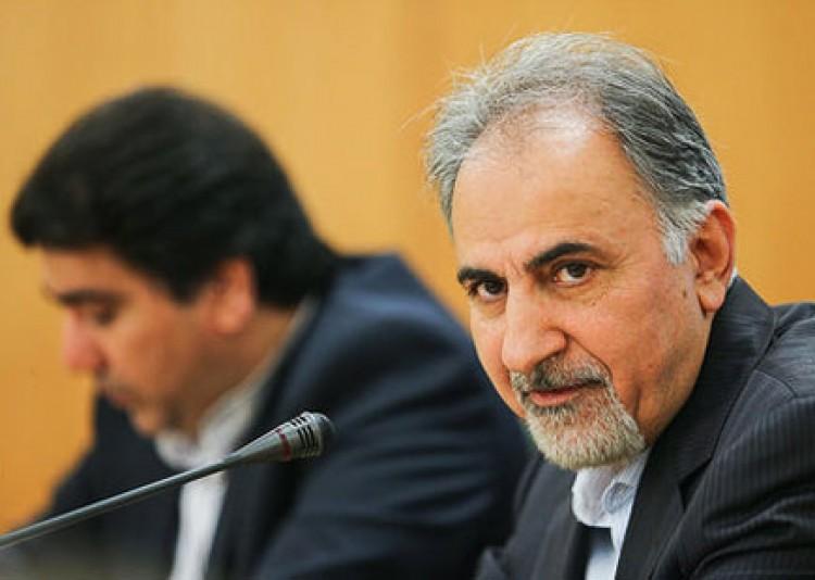 دوگزینه جدی شهرداری تهران