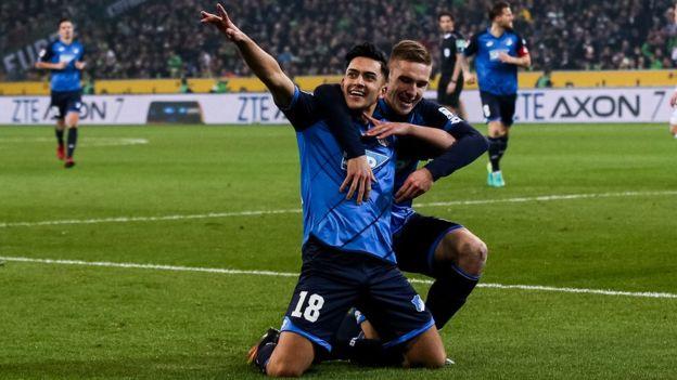 فوتبالیست افغانتبار با پیراهن تیم ملی آلمان قهرمان اروپا شد