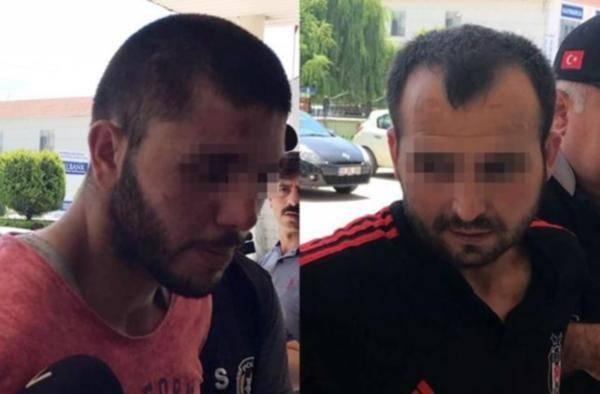 قتل فجیع خانوادۀ پناهجوی سوری در ترکیه