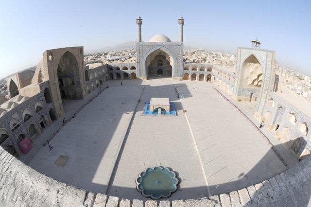 (تصاویر) ۲۲ جواهر ایرانی در فهرست یونسکو