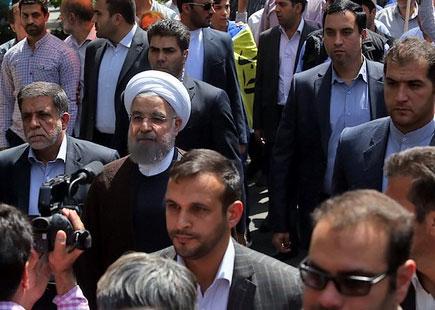 ورود وزیر کشور به ماجرای توهین به روحانی