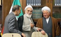 چه کسی رئیس مجمع تشخیص مصلحت میشود؟