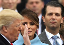 رسوایی کاخ سفید چه تاثیری بر آینده برجام دارد؟