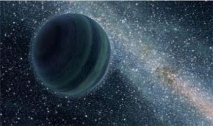 کشف دو سیاره که به دور هم میچرخند