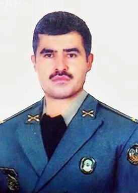 شهادت یک عضو ایران در