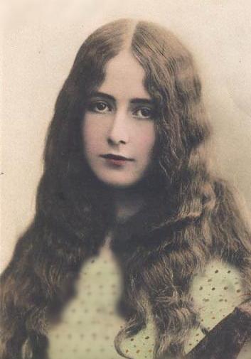 (تصاویر) دختر ایرانی؛ نخستین ملکه زیبایی جهان