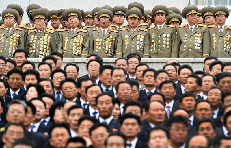ترامپ شرکتهای حامی برنامه هستهای کره شمالی در چین را متوقف خواهد کرد؟