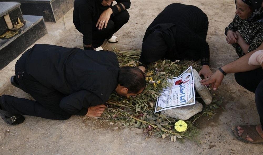 عکس آتنا اصلانی پدر و مادر آتنا اصلانی اخبار پارس آباد