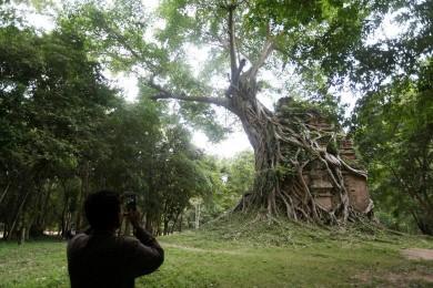 (تصاویر) معبد شگفتانگیز، میراث جهانی شد