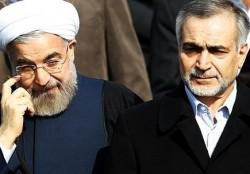 واکنش روحانی به بازداشت