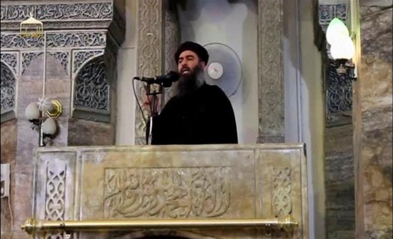 رهبر بعدی داعش کیست؟