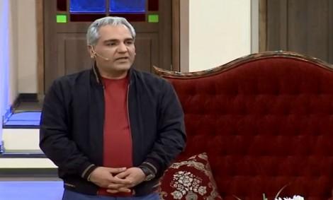 (ویدئو) انتقاد جنجالی مهران مدیری در دورهمی