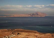 مصر دو جزیره خود را به عربستان داد