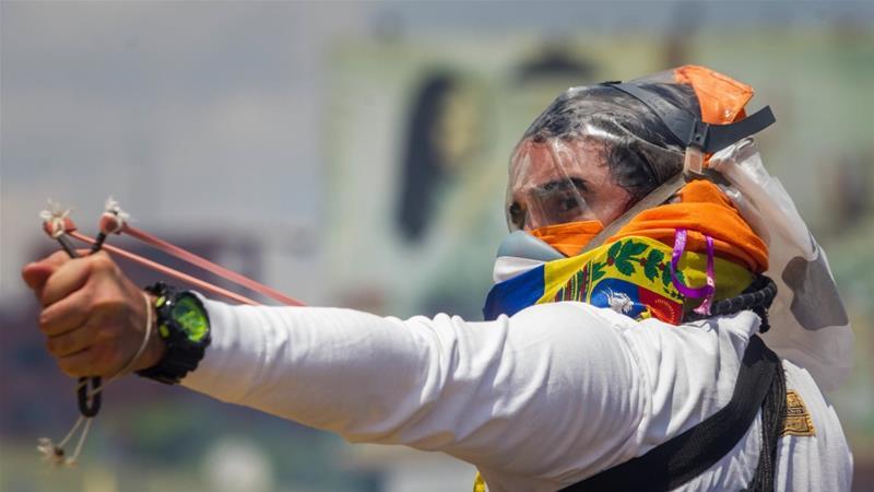 پایان استبداد در ونزوئلا؟