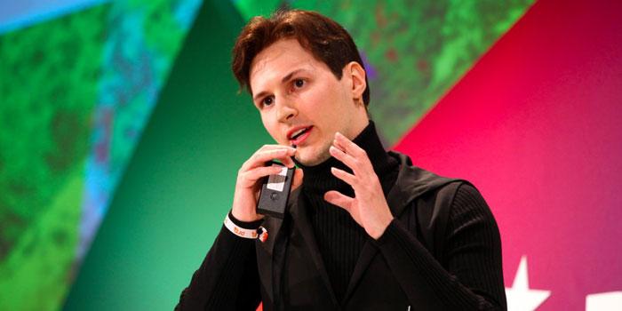 اتمام حجت تلگرام با ایران