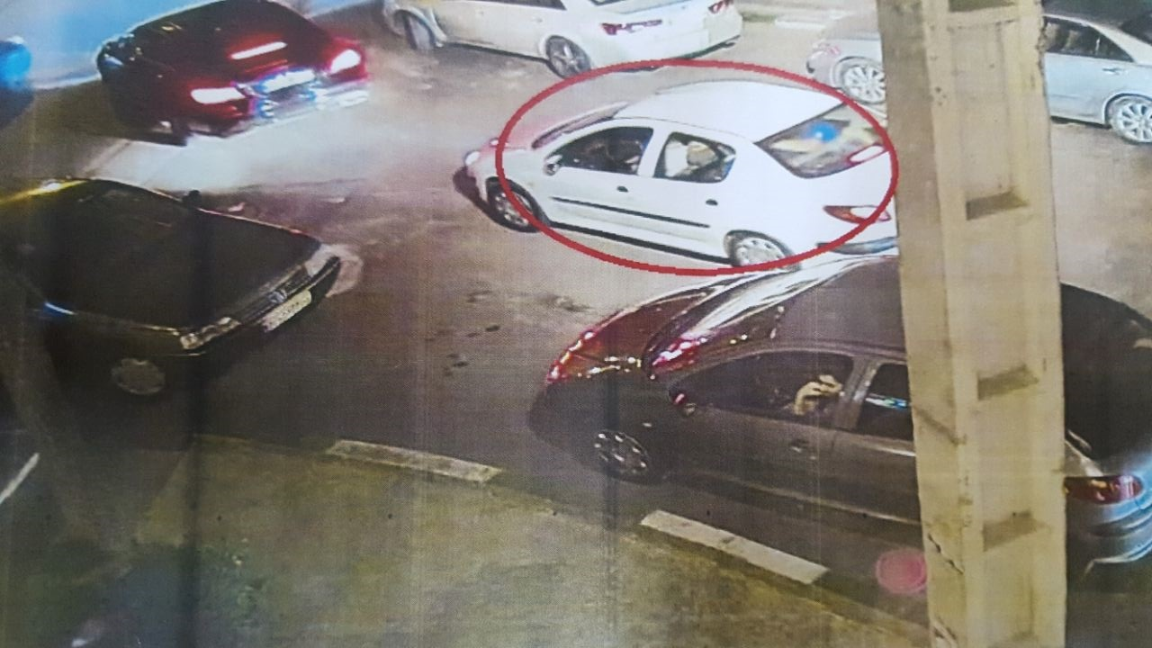 قتل زن جوان پس از امتناع از سوارشدن خودرو