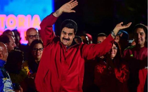 آیا ونزوئلا در آستانه جنگ داخلی است؟