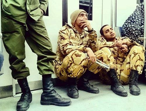 خدمتی که تنها در ایران اجباری است