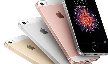 اپل قلب تپنده آیفون7 را به آیفون SE میبرد