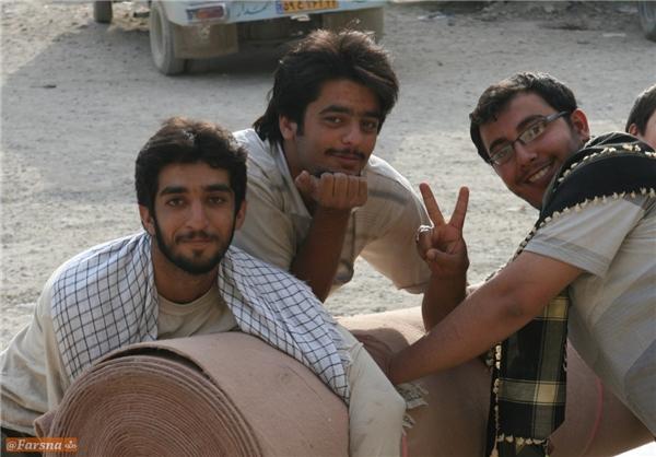 (تصاویر) داعش اسیر ایرانی را شهید کرد