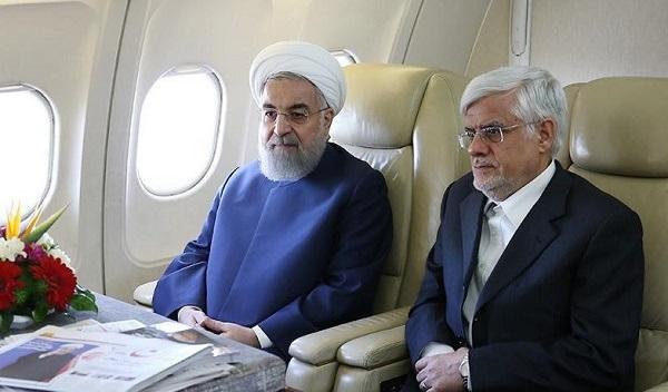روحانی و انشقاق میان اصلاحطلبان