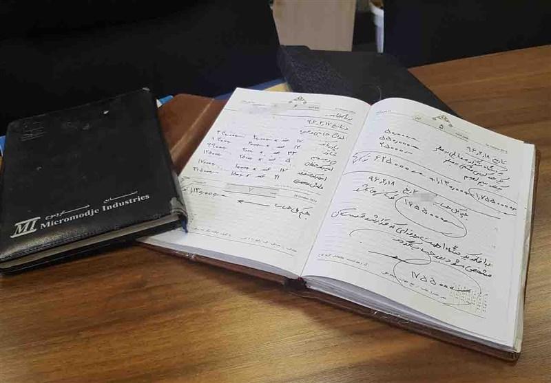 (تصاویر) «دفترچه آرزوهای» خواندنی یک دزد