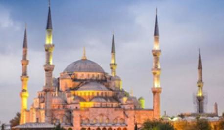 (ویدیو) با این فیلم ترکیه را بهتر بشناسید