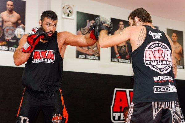 MMA در ایران غیرقانونی شد!
