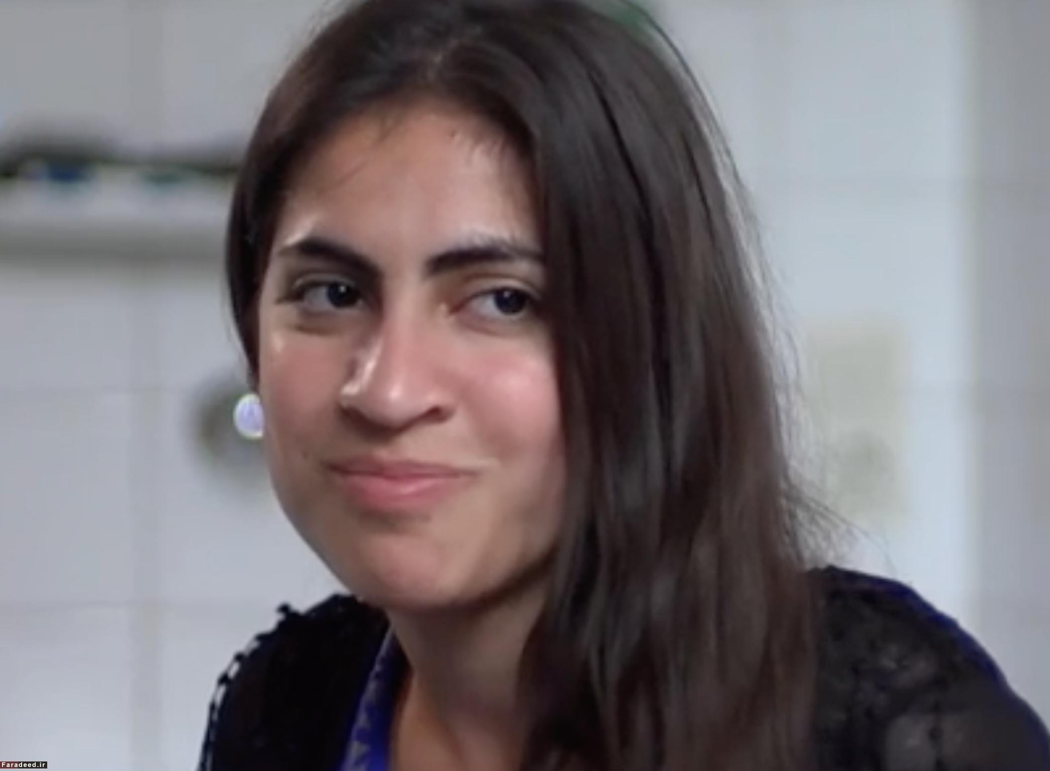 دختر ایزدی: ۱۸۰ بار به من تجاوز شد!