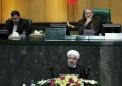 اعتماد مجلس به 16 وزیر پیشنهادی/ بیطرف رای نیاورد