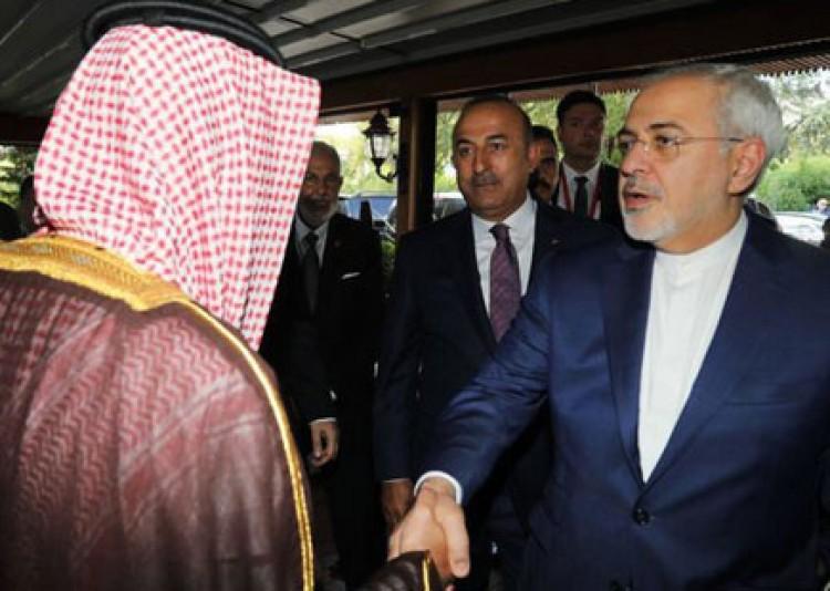 امارات و عربستان در فکرِ همکاری با ایران؟