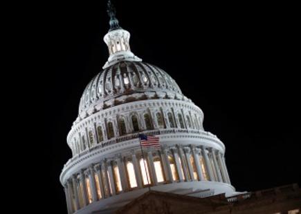"""سنای آمریکا با لغو قانون """"اوباماکِر"""" مخالفت کرد"""