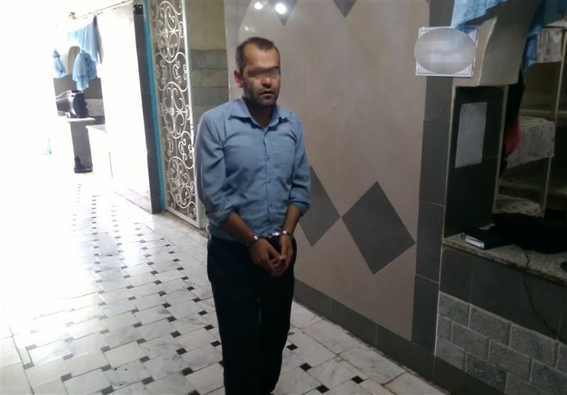 اظهارات عجیب قاتل آتنا در زندان