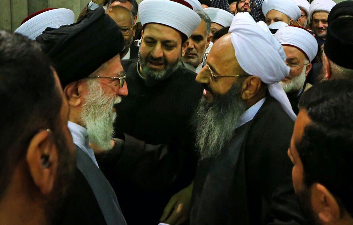 همه باید با هم به سربلندی و عزت ایران اسلامی بیندیشند