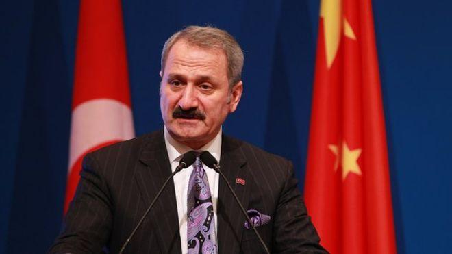 اتهامات علیه چند مقام ترکیه در پرونده ضراب
