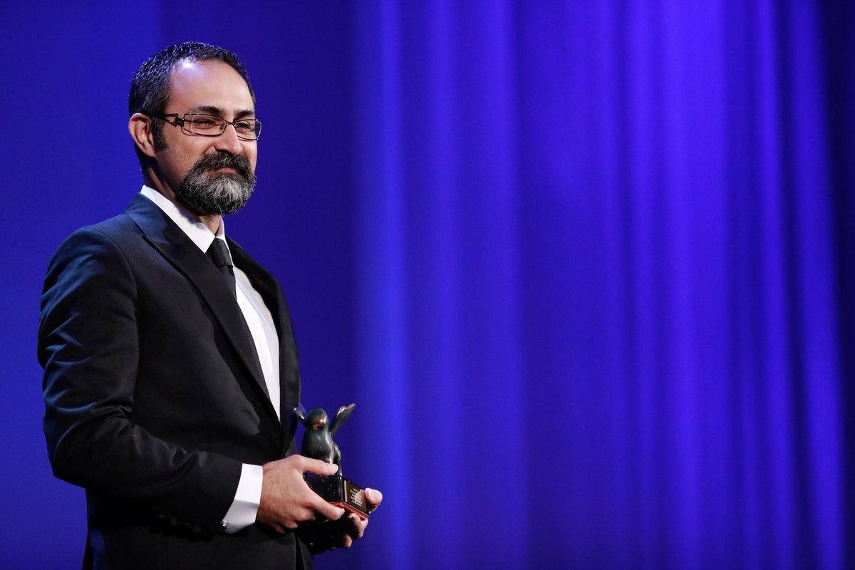 درخشش ایرانیان در ونیز/ دو جایزه برای نوید محمدزاده و وحید جلیلوند