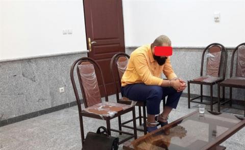 علت مرگ پدرخوانده حمید صفت مشخص شد