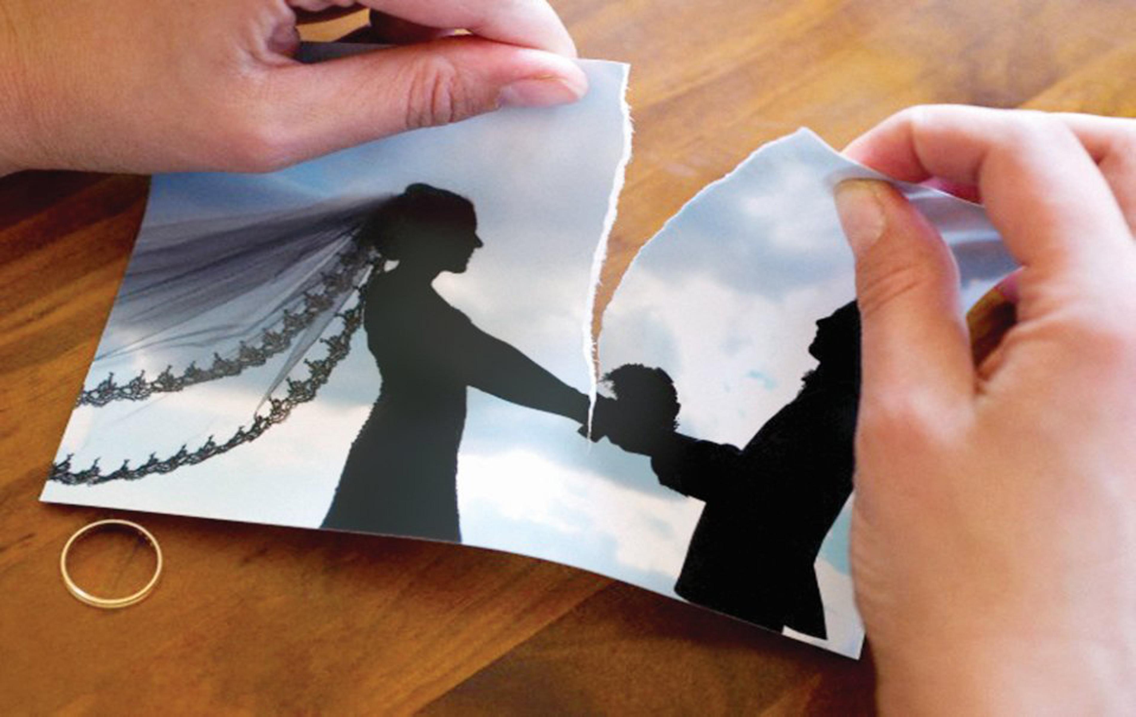 دلیل اول «طلاق» در ایران