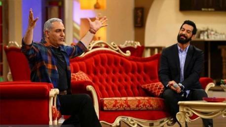 (ویدئو) توهین شبکه من و تو به مهران مدیری و کامران تفتی