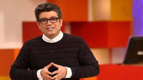 (ویدئو) شوخی وزیر ارتباطات با رشیدپور در برنامه زنده