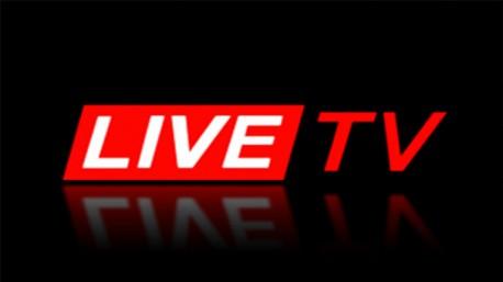 (ویدئو) دعوا در برنامه زنده تلویزیونی
