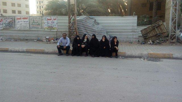 ماجرای عجیب 52 زائر ایرانی در عراق