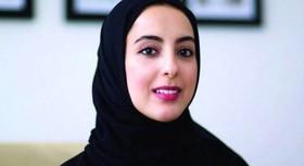 (عکس) وزیر زن در امارات با تنها 22 سال سن!