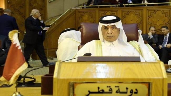 درگیری نمایندگان قطر و عربستان بر سر ایران