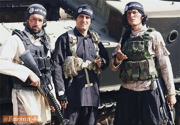 (تصاویر) داعشیها در سریال پایتخت